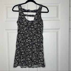 Forever 21 | Black and white | Mini Dress